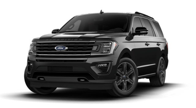 New 2019 Ford Expedition Limited SUV 1FMJU2AT4KEA52469 in Rochester, New York, at West Herr Ford of Rochester
